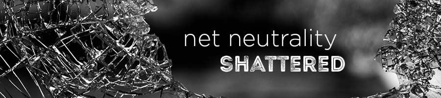Net Neutrality in danger in 2017