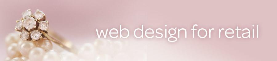 Web Design for Retail Businesses