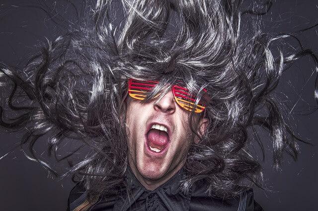 Enthusiastic website developer or rockstar!